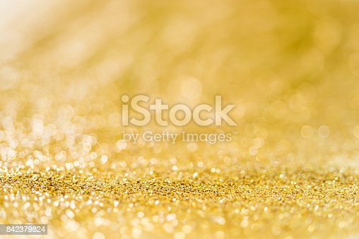 512401542istockphoto Gold background for Christmas design 842379824