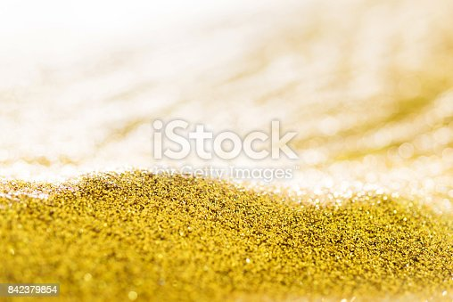 512401542istockphoto Gold background for Christmas design 842379854