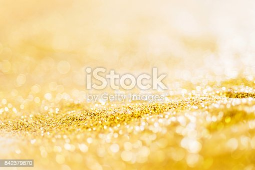 512401542istockphoto Gold background for Christmas design 842379870