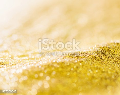 512401542istockphoto Gold background for Christmas design 957200542