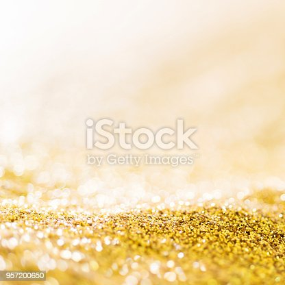 512401542istockphoto Gold background for Christmas design 957200650