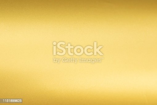 istock Gold background or texture 1151899625