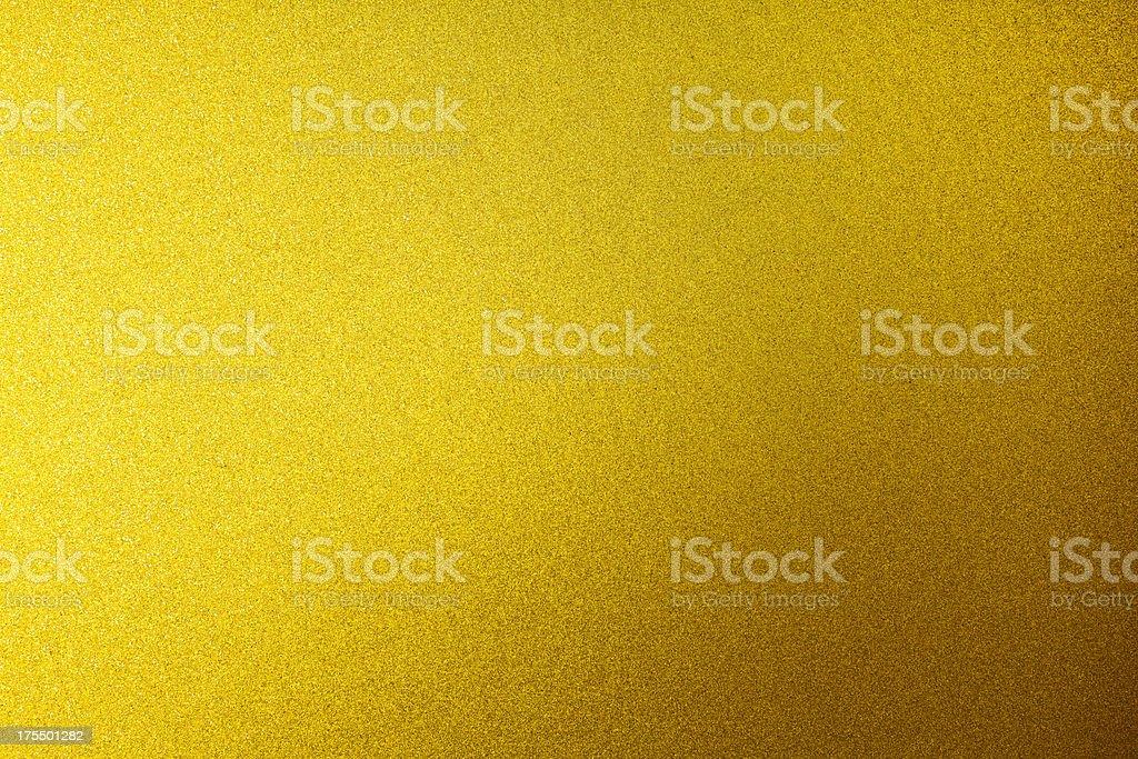 Gold Hintergrund. – Foto