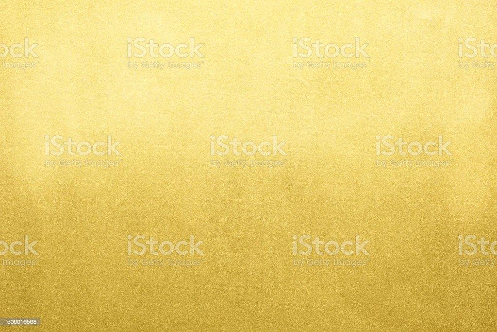 Fondo de oro - foto de stock
