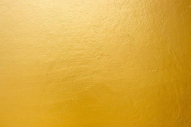 Złote tło – zdjęcie