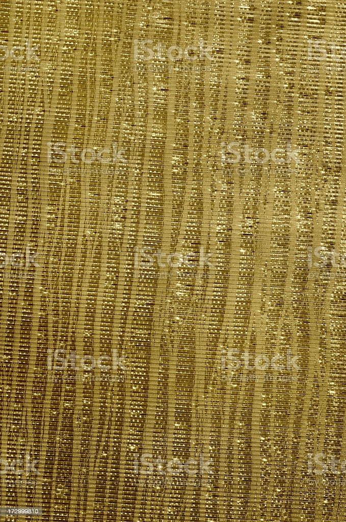 Gold background with light effects royalty-free stock photo