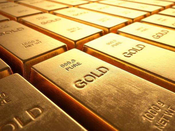 Gold Bars – Foto