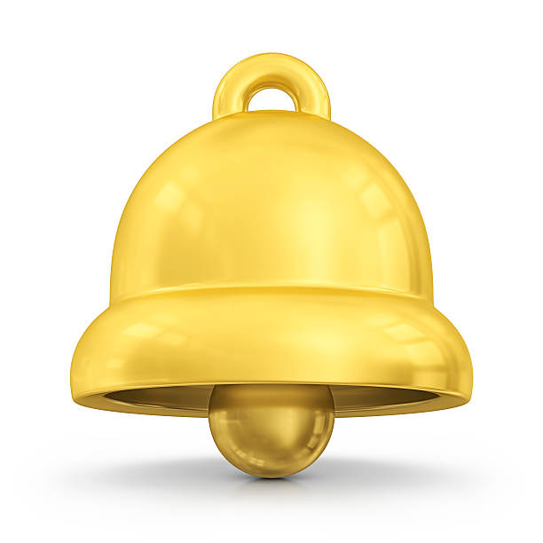 gold bell – Foto