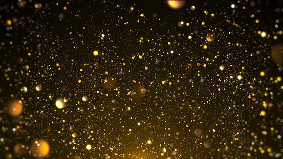666540036 istock photo Gold bokeh awards background 904124340