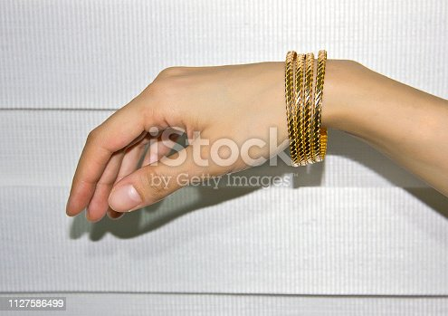 gold bracelet turkish