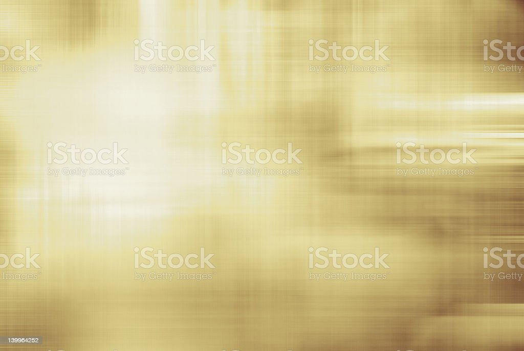 Gold, Brown and White Multi Layered Background royalty-free stock photo