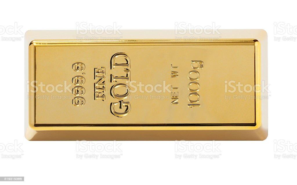 Ouro metal precioso close-up - foto de acervo