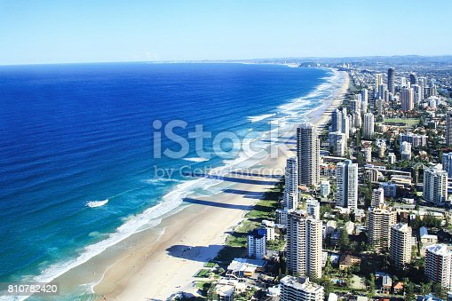 istock Gold Coast, Queensland, Australia 810782420