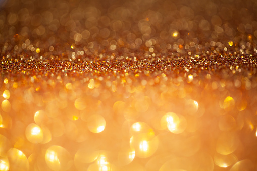 977706014 istock photo Gold Color Glitter Background 1144330898