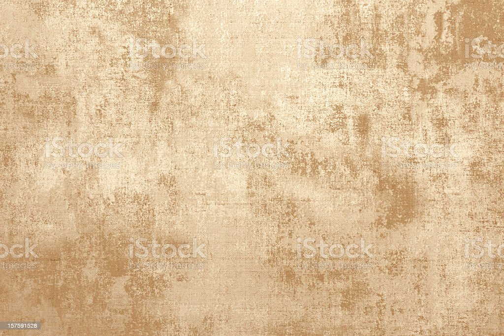 Gold Colored Background Texture stock photo