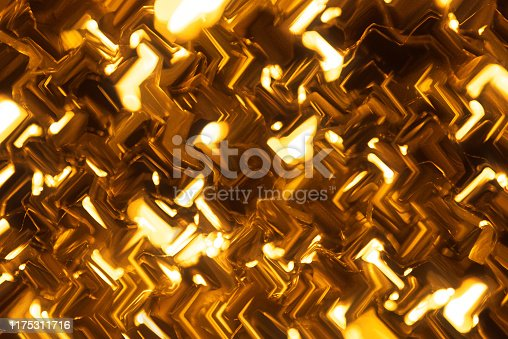 512401542istockphoto Gold colored glitter abstract 1175311716