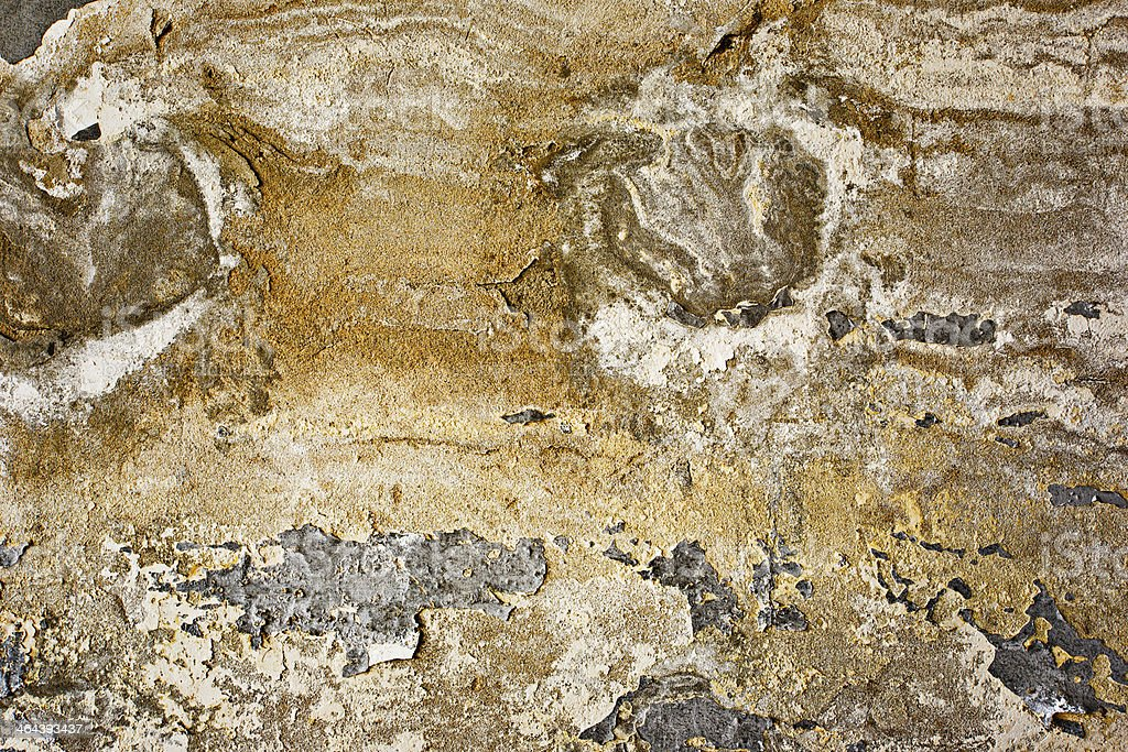 Gold colored texture royalty-free stock photo