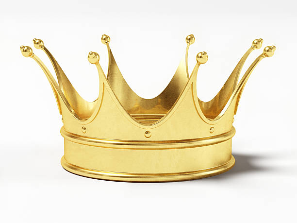 Royalty Free Crown Pictures Images And Stock Photos Istock
