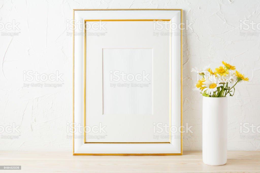 Nett Verzierten Goldbilderrahmen Fotos - Badspiegel Rahmen Ideen ...