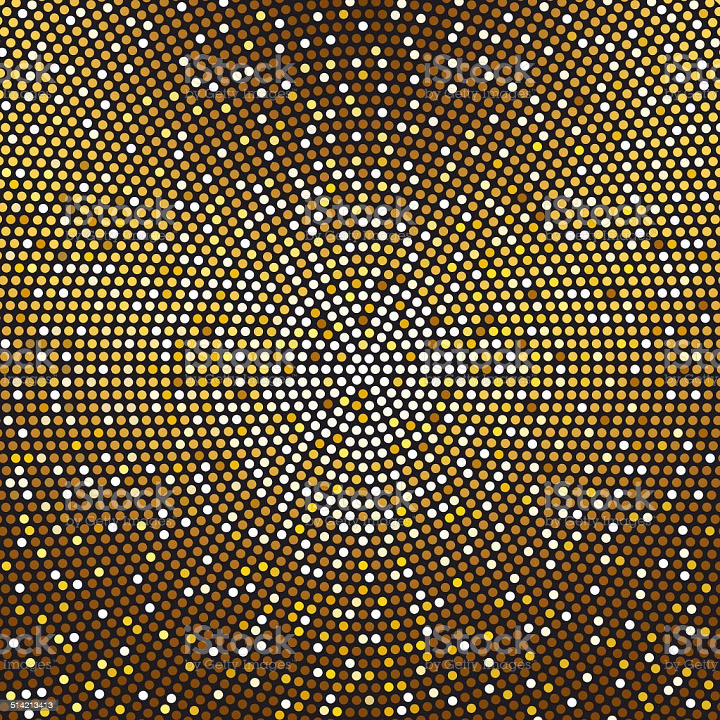 Gold Disco Lights Background Stock Photo & More Pictures ...