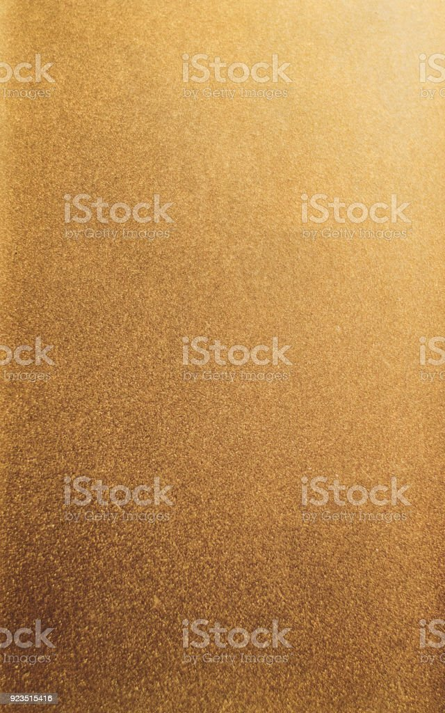 Gold metallic Hintergrund – Foto