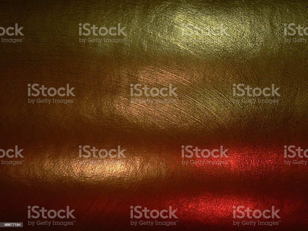 gold foil background royalty-free stock photo