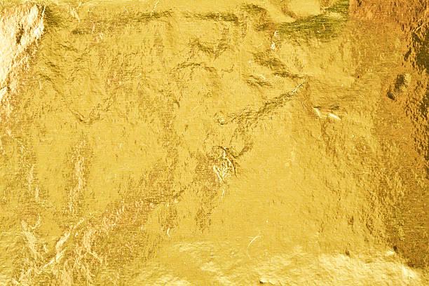 Gold metallic – Foto