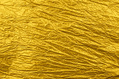istock Gold foil texture background 926591832