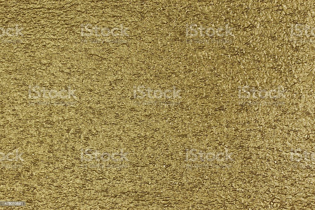 Gold Glitter Background royalty-free stock photo