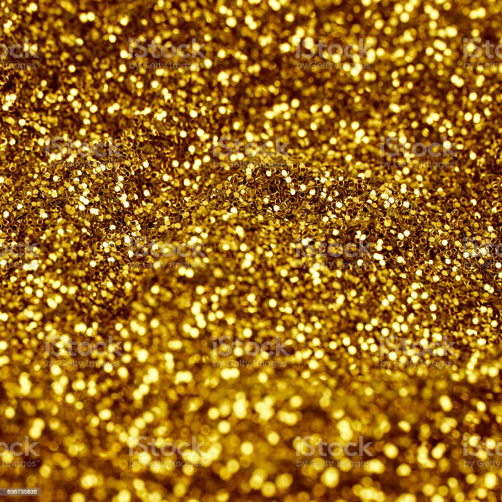 Gold Glitter Background Stock Photo Download Image Now Istock