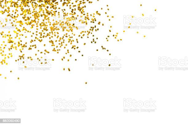 Gold glitter isolated on white background decoration party merry picture id882060490?b=1&k=6&m=882060490&s=612x612&h=a7wszlk3erkmqdadidlfqcxtnq7dlg1ujyctpupmjts=