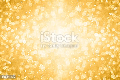 823240022 istock photo Gold Glitter Sparkle Background For Anniversary, Christmas or Birthday 866347732