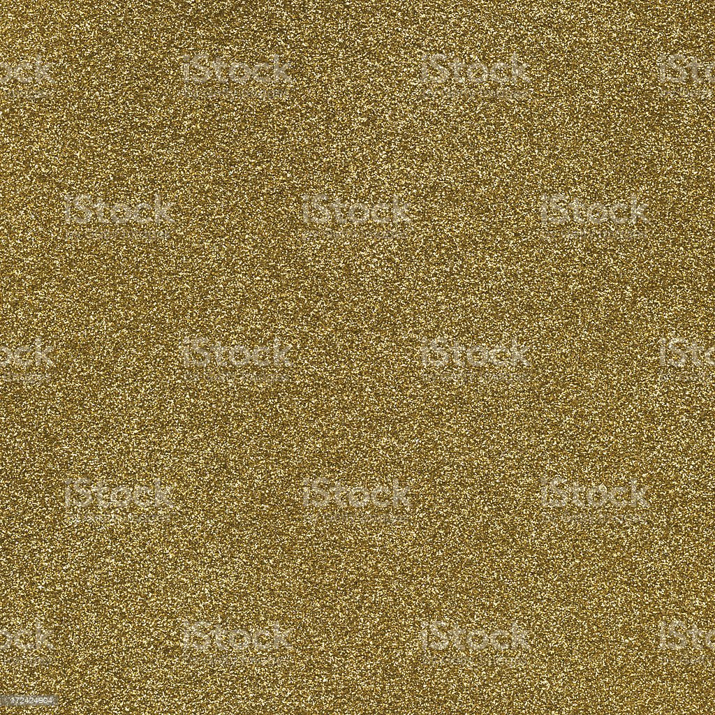 gold glitter surface royalty-free stock photo