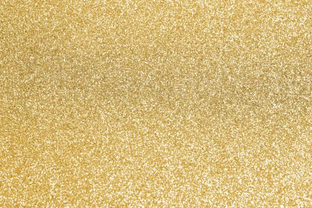 tło tekstury gold glitter - migoczący zdjęcia i obrazy z banku zdjęć