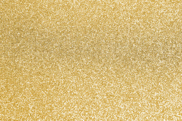 Gold Glitter texture background Gold Glitter texture background glittering stock pictures, royalty-free photos & images