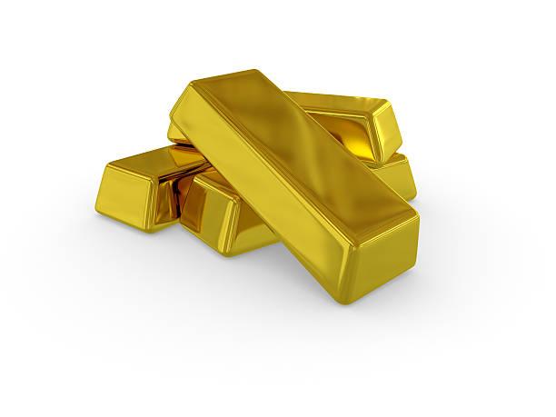 gold-barren. - aurum stock-fotos und bilder