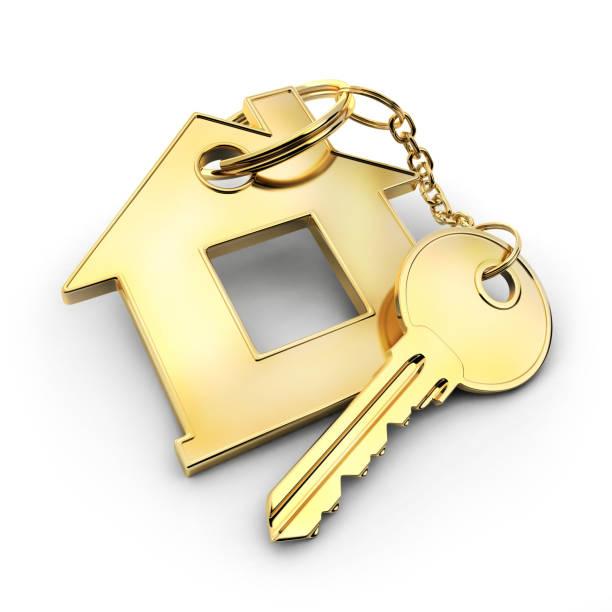 Gold Key und zu Hause – Foto