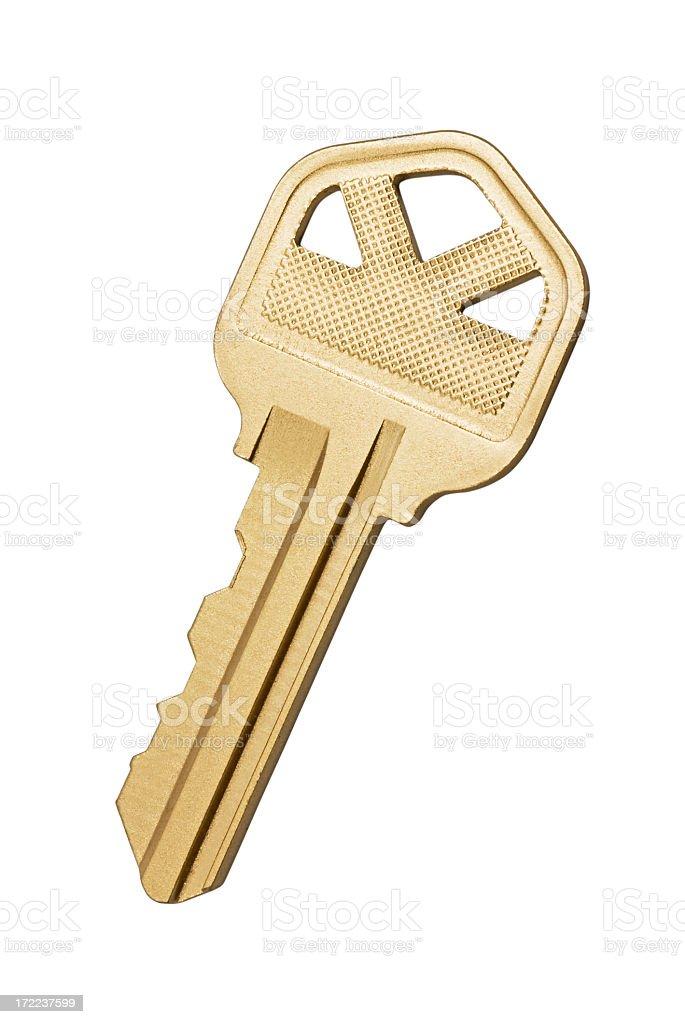 Gold Key – Foto