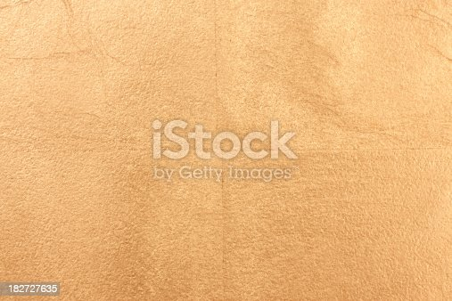 186835568 istock photo Gold Leaf Texture 182727635