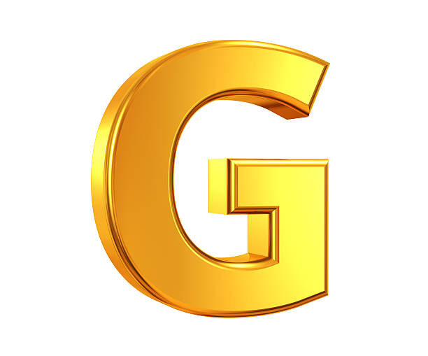 Best Letter G Stock Photos Pictures Royalty Free Images