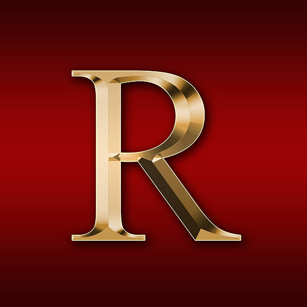 Royalty Free Letter R Pictures Images And Stock Photos Istock