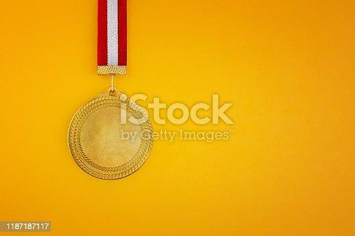 Medal, Achievement, Award, Award Ribbon, Badge