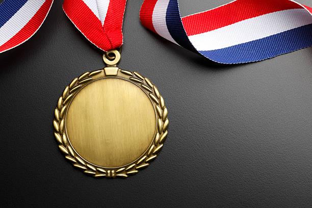 Médaille d'or - Photo