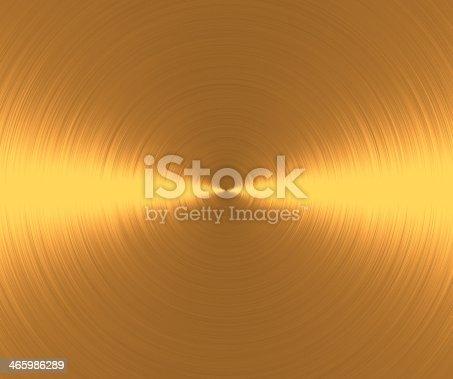 istock Gold metal texture 465986289