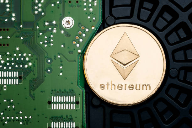 The Rise And Power Of Ethereum: What You Need to Know... 1
