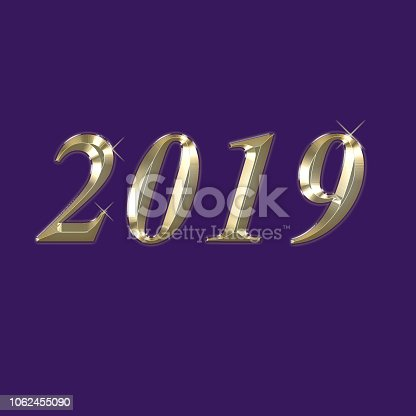 968131582istockphoto 2019 3D gold numbers 1062455090