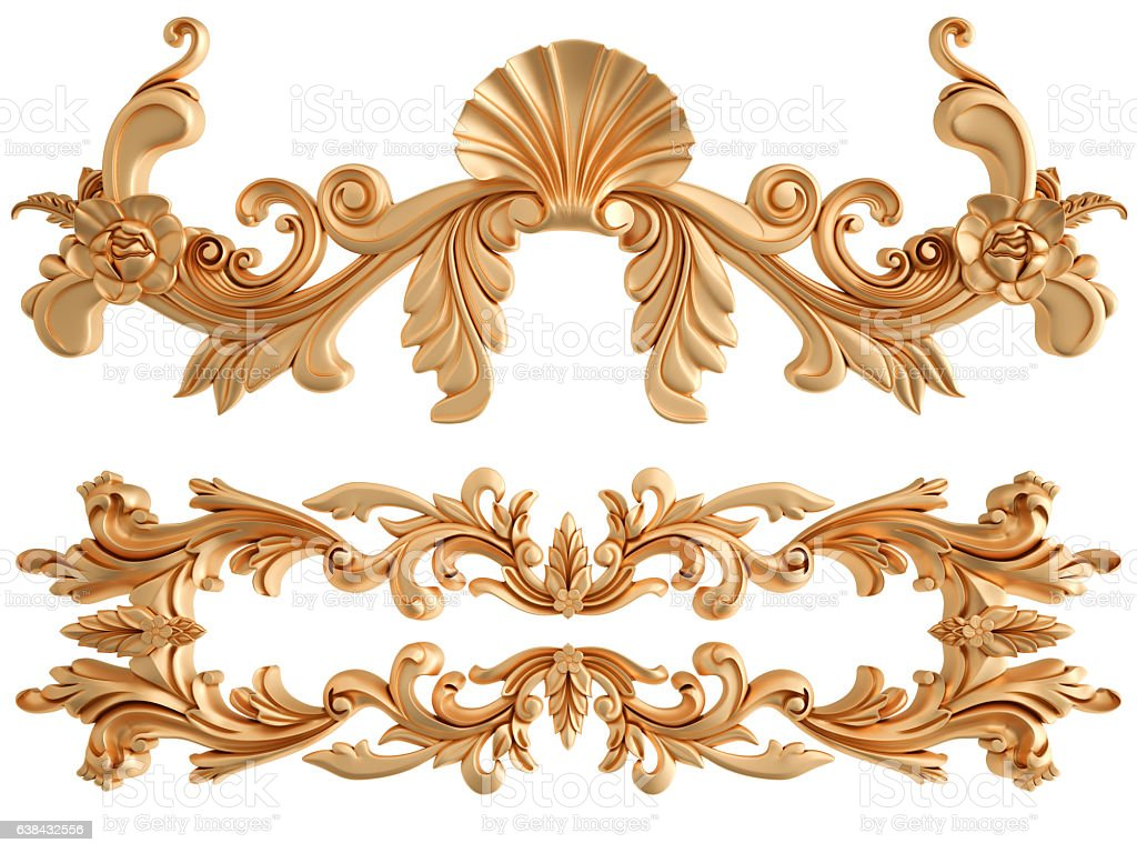 Royalty free clip art of gothic design pictures images and stock