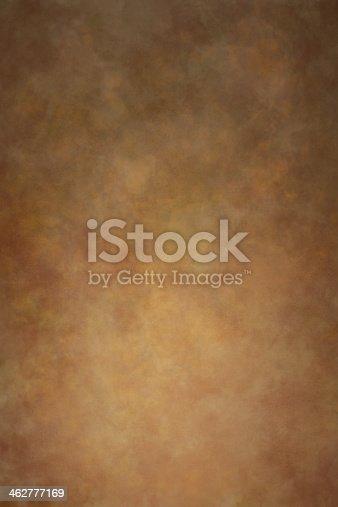Mottled  gold muslin type background.