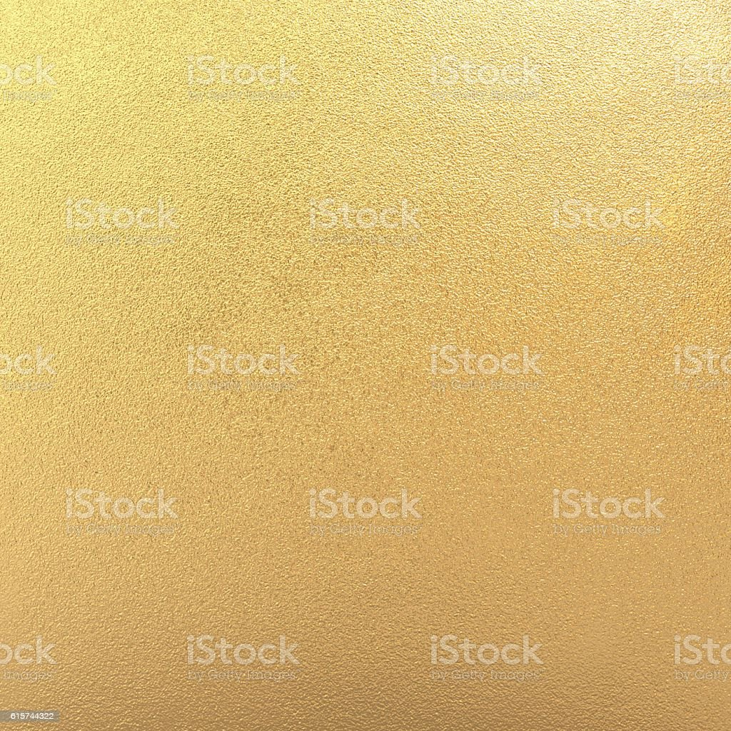 Gold-Papier  – Foto