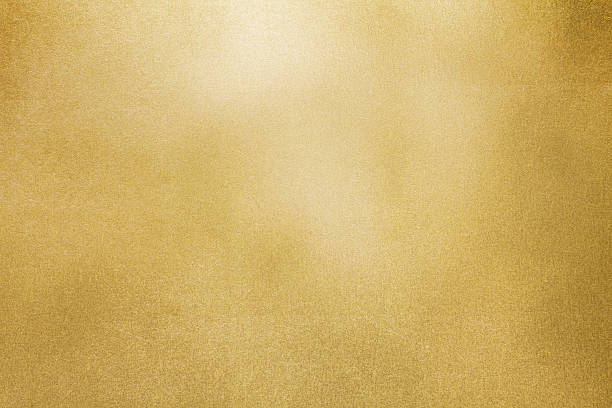 Gold paper texture background stock photo